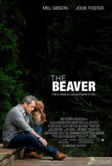<i>The Beaver</i> Movingly Portrays Mental Illness