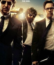 <i>Hangover III</i>: Hang It Up Already