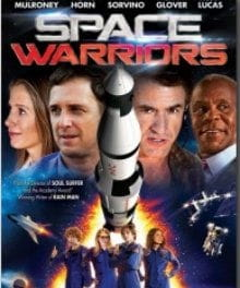 <i>Space Warriors</i> Grounded in Talking Points, Strong Performances