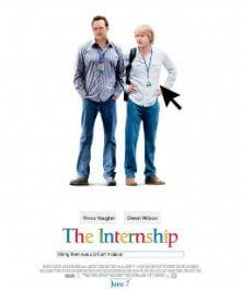 Lewd Humor Tarnishes <i>The Internship</i>'s Underdog Story