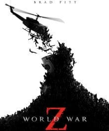<i>World War Z</i> Grades Much Higher in the Alphabet