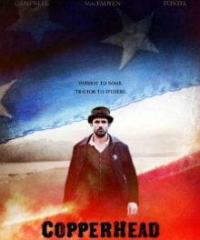 <i>Copperhead</i> is Truly the Civil War Film for Today
