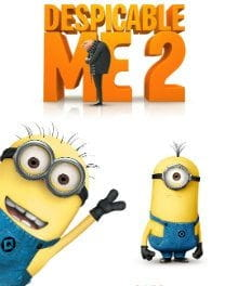 <i>Despicable Me 2</i> Delivers More Than Expected