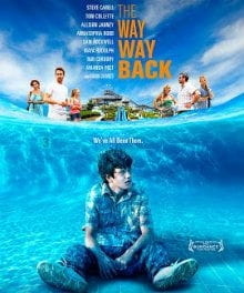 <i>The Way, Way Back</i> is Way, Way Overrated