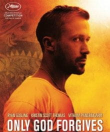 Title Aside, <i>Only God Forgives</i> Isn't Spiritually Edifying