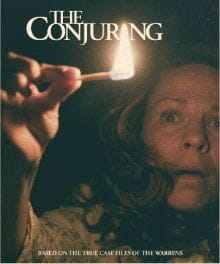 As Faith-Based Fright Fest, <i>The Conjuring</i> Fails