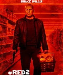 <i>RED 2</i> Delivers, Just Not as Far as the Original