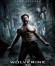 <i>Wolverine</i> a Fascinating Study of the Man behind the Mutant
