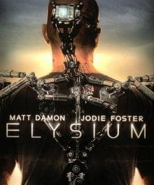 <i>Elysium</i> Works if One Can Set Aside its Soapbox
