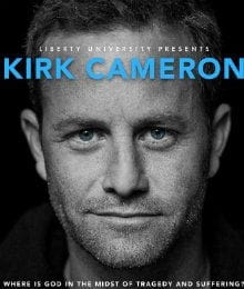 Kirk Cameron Talks About New Movie <i>Unstoppable</i>