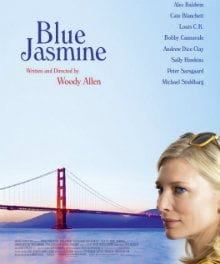 <i>Blue Jasmine</i> Introduces Woody Allen's Newfound Sense of Justice
