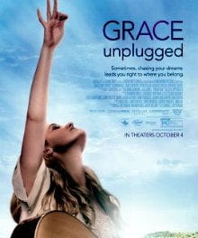 Clash Between Faith, Fame Reaches Fever Pitch in <i>Grace Unplugged</i>