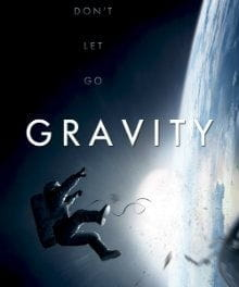 Simple Story, Visual Mastery Mark Mesmerizing <i>Gravity</i>