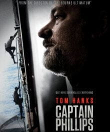 Hanks & Greengrass Bring <i>Captain Phillips</i>' True Story to Life