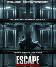 A Brainy Stallone Aids <i>Escape Plan</i>