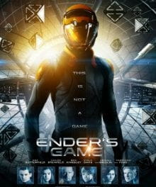<i>Ender's Game</i> is Beautiful, Beguiling and a Bit of a Headscratcher
