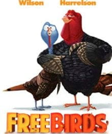 <i>Free Birds</i> is Anything but Family Fun
