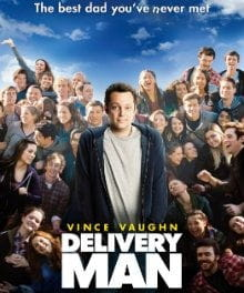 Lovable Loser Nobly Attempts Fatherhood in <i>Delivery Man</i>