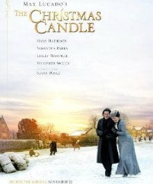 <i>The Christmas Candle</i> a Triumph of Inspiration (that Doesn't Feel Like the Typical Christian Movie)