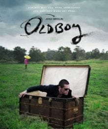Revenge is Anything but Sweet in Garishly Violent <i>Oldboy</i>