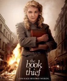 <i>The Book Thief</i> is Pretty but often Painful to Watch
