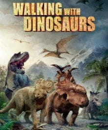 <i>Walking with Dinosaurs</i> is 'Awesome' in 3D