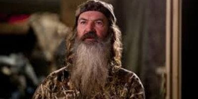 You Have Been Warned: The Duck Dynasty Controversy