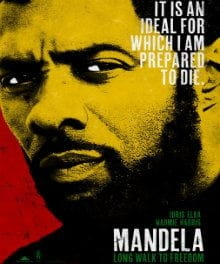 Imperfect <i>Mandela</i> Boasts Worthy Performances and Ideals