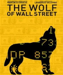 Man's Depravity Knows No Bounds in <i>The Wolf of Wall Street</i>