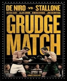 <i>Grudge Match</i> Boxes Ears without Warming Hearts