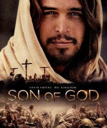 "Producers Say <i>Son of God</i> is ""An Invitation to Fall in Love with Jesus"""
