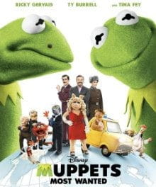 <i>Muppets Most Wanted</i> Even Better Than Its Predecessor