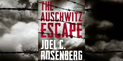 <i>The Auschwitz Escape</i> Finds Passion Amidst Tragedy