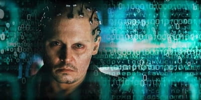 <i>Transcendence</i> Doesn't Go Above and Beyond