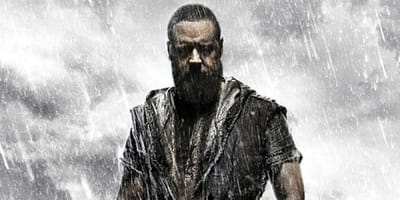 <i>Noah</i> a Biblical Epic Boldly Transformed