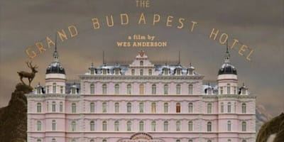 Anderson Waxes Artful in <i>The Grand Budapest Hotel</i>