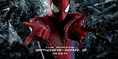 Andrew Garfield is Electric in <i>The Amazing Spider-Man 2</i>