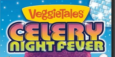 VeggieTales Gets Funky in <i>Celery Night Fever</i>