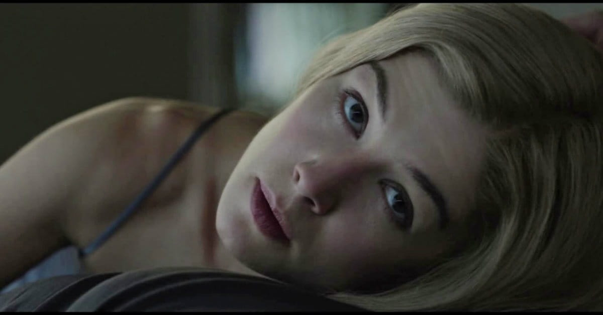 Phoniness is on Trial in Fincher's Dark, Disturbing <i>Gone Girl</i>
