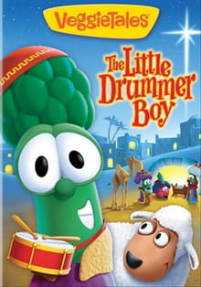 Hard to Beat VeggieTales' <i>Drummer Boy</i>