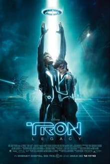 <i>TRON: Legacy</i> Takes Itself Too Seriously