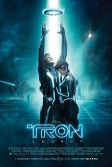 <i>TRON: Legacy</i> Takes Itself Too Seriously