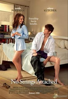 Sex Without Consequences in <i>No Strings Attached</i>
