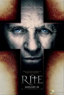 <i>The Rite</i> Gets Only Some Things Right