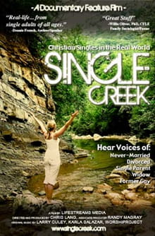 Wading through Singleness in <i>Single Creek</i>