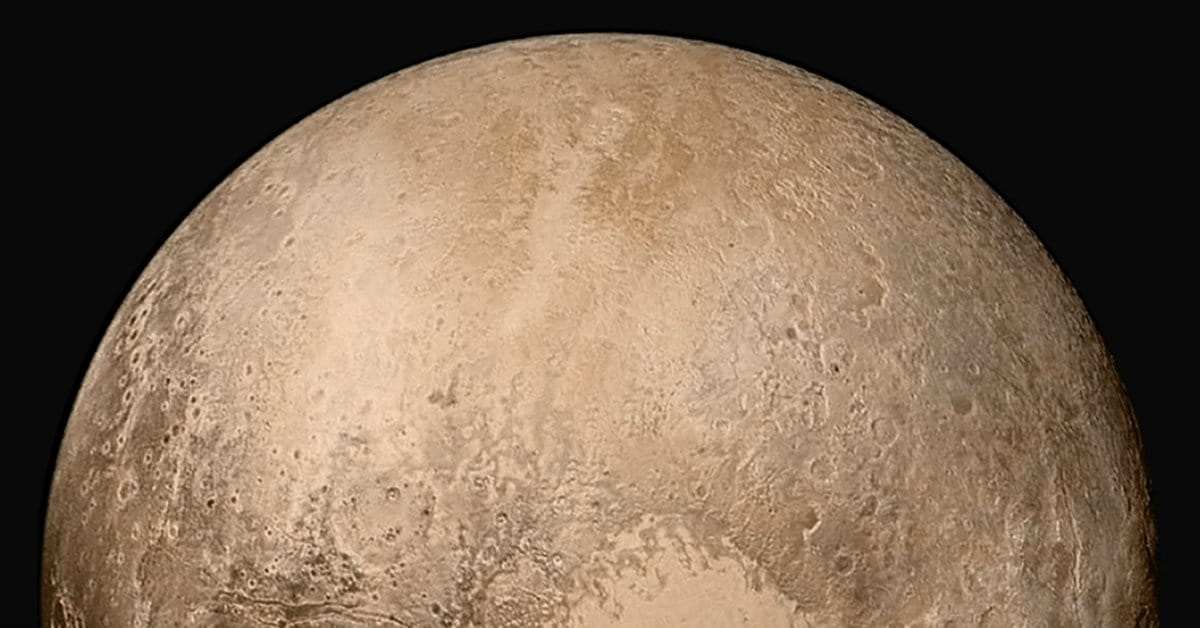 Why Did God Make Pluto?