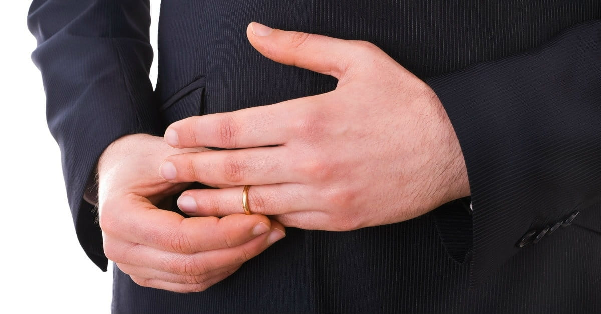 3 Reasons You Can't Affair-Proof Your Marriage