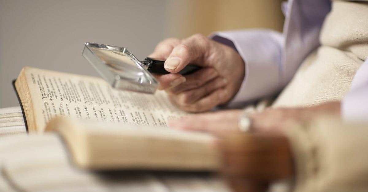 3 Bible Verses That Make Sense as You Get Older
