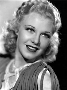 Remembering Ginger Rogers on Her Centennial