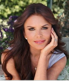Roma Downey's Entertaining <i>Little Angels</i>
